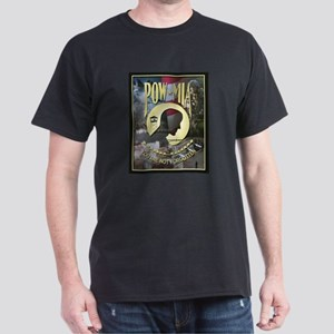 POW MIA Dark T-Shirt
